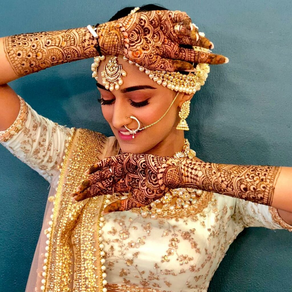 Bride and beautiful: The Erica Fernandes story 4