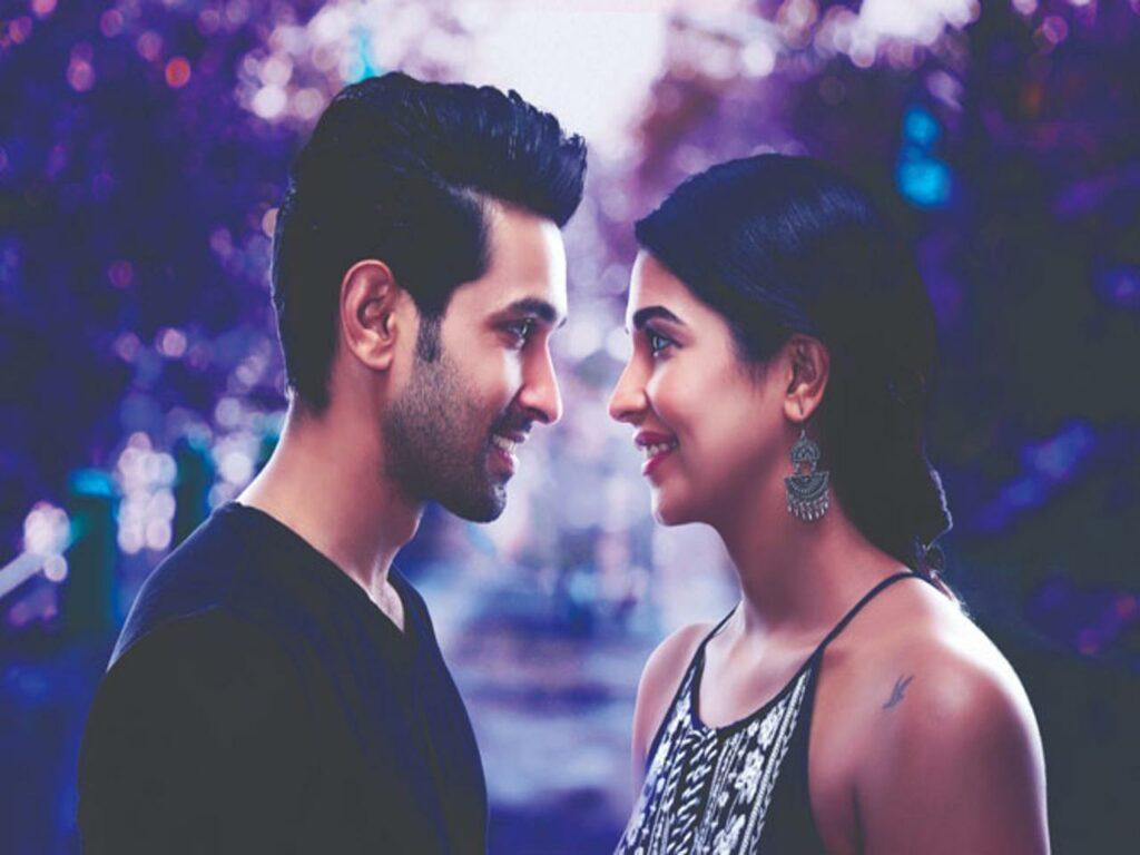 Broken But Beautiful: Veer and Sameera's emotional moments 3