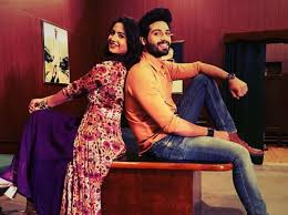 Chakor and Sooraj's romantic moments from Udaan 5