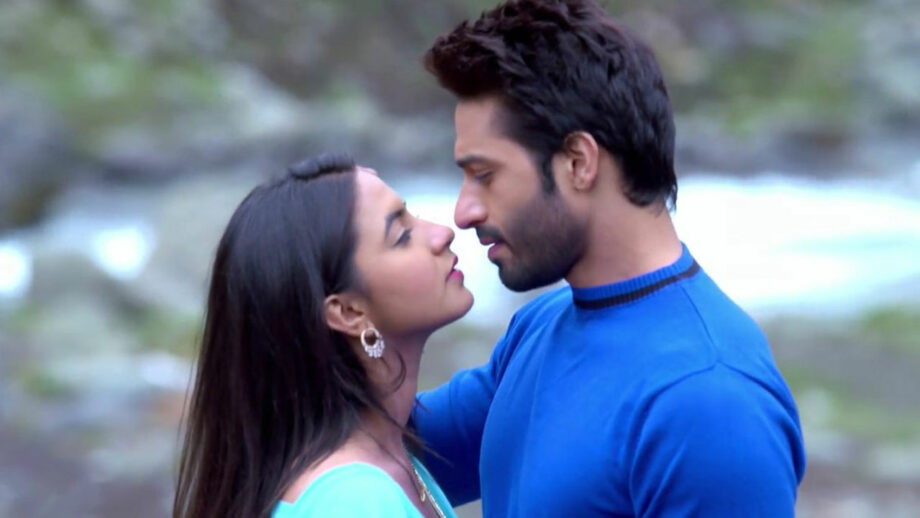 Chakor and Sooraj's romantic moments from Udaan