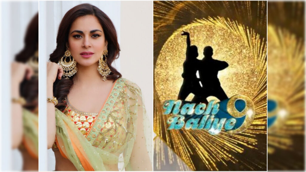Check out how Shraddha Arya is prepping for Nach Baliye 9 3