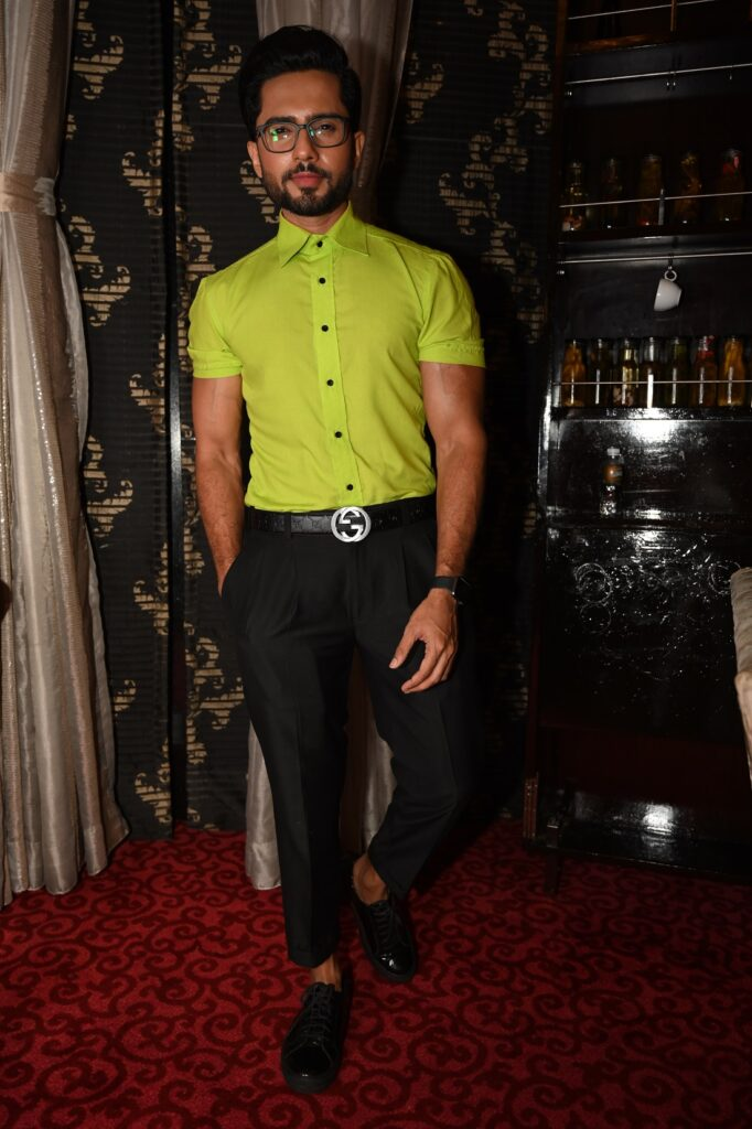 CINTAA and Talentrack association announcement party was a rocking affair! 21