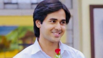 Cute and charming: Randeep Rai