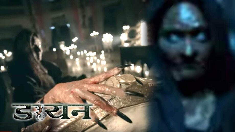 Daayan 13 July 2019 Preview: Daayan attacks Aakarsh