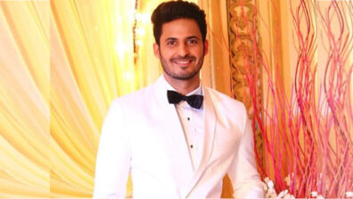 Daayan actor Mohit Malhotra choice of shirts can add a spark to your personality 3