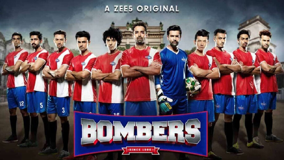 Die Hard Football Fan? Watch Zee5 web series Bombers