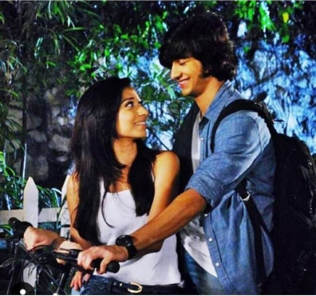 Dil Dosti Dance: Swayam and Sharon's romantic moments 1