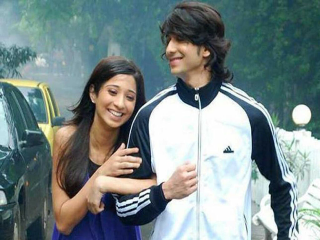 Dil Dosti Dance: Swayam and Sharon's romantic moments 4