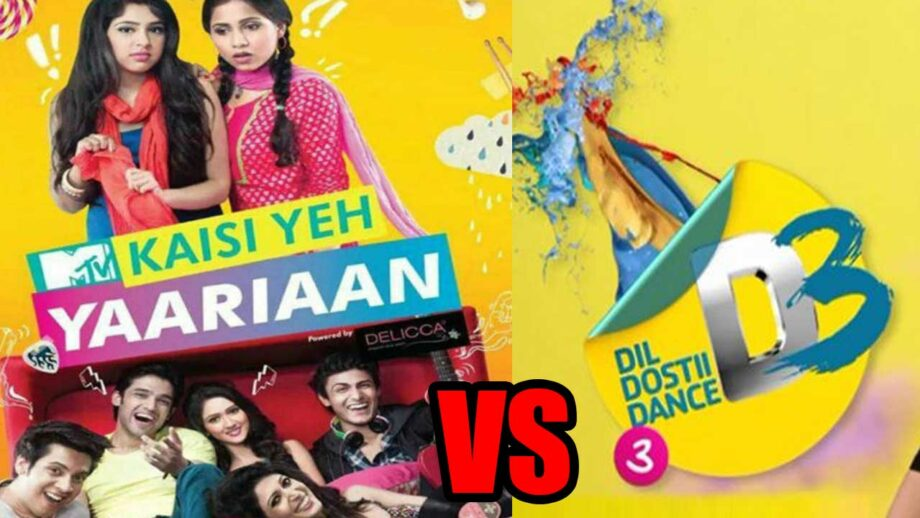 Dil Dostii Dance or Kaisi Yeh Yaariaan: Which show you miss the most?
