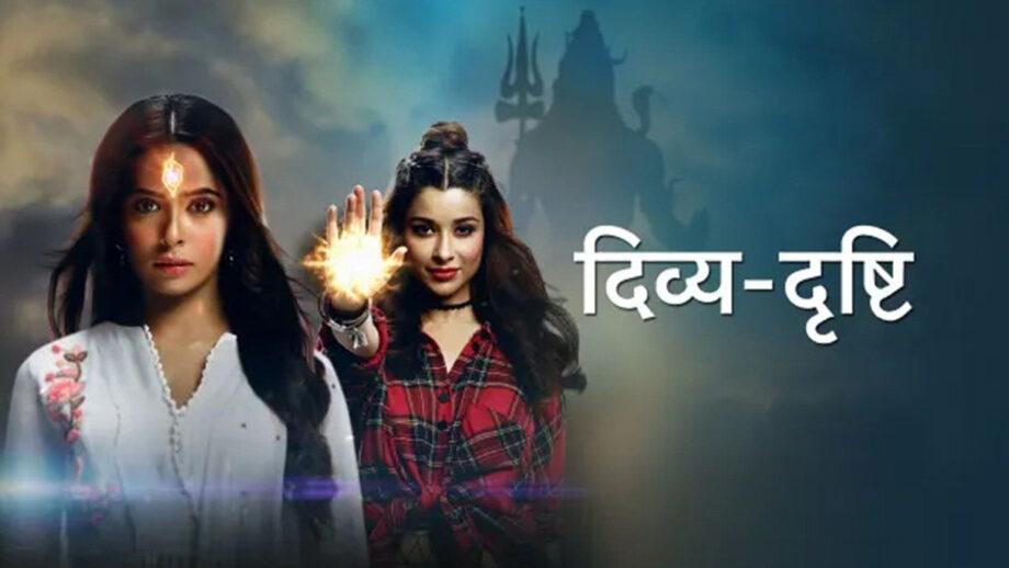 Divya Drishti 28 July 2019 Written Update Full Episode: Drishti gets trapped in a maze