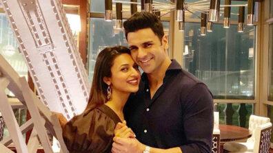 Divyanka conveys Vivek Dahiya's hospitalization, inability to host Nach Baliye 9 pre-launch episode