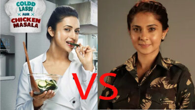Divyanka Tripathi's Coldd Lassi Aur Chicken Masala or Jennifer Winget's Code M: Whose web series are you excited for?