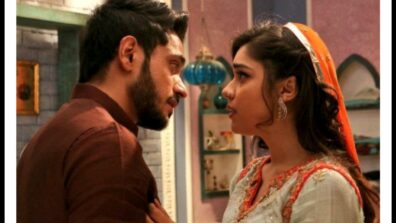Does possible scrapping of Kinshuk Mahajan's entry in Ishq Subhan Allah spell bad news for show?