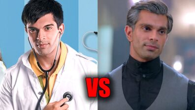 Dr. Armaan or Mr. Bajaj: Pick your favorite Karan Singh Grover character