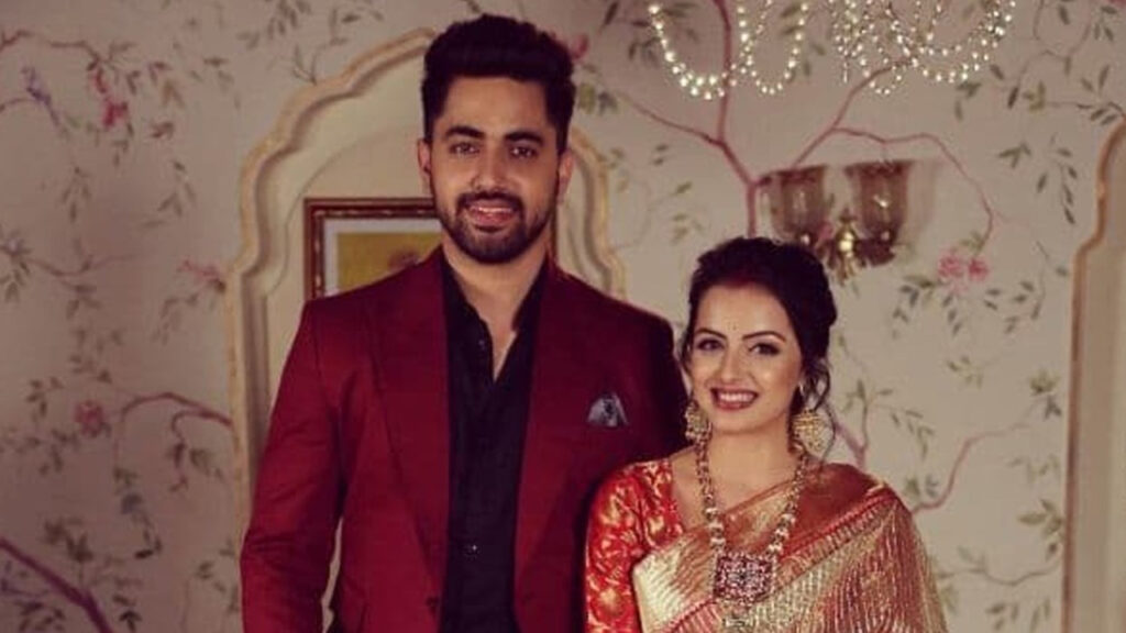 Why we can't stop rooting for Zain Imam and Shrenu Parikh
