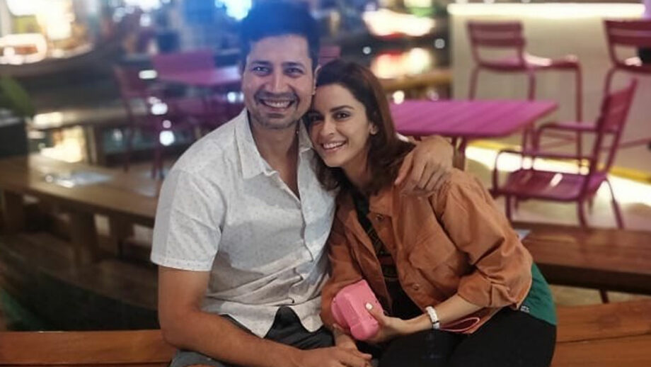 Ekta Kaul pens the sweetest post for Sumeet Vyas on his birthday