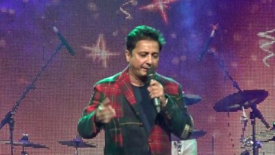Energetic & Versatile, that's Sukhwinder Singh for you