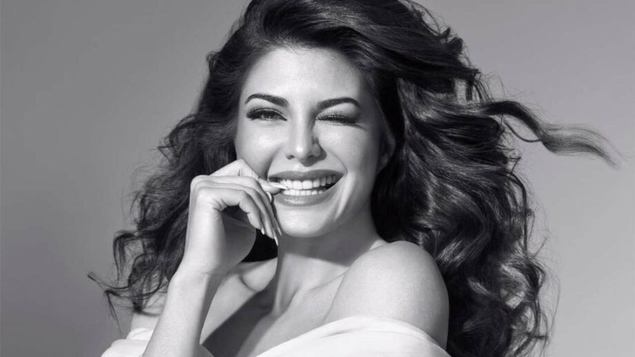 """Everything really depends on the content"", Jacqueline Fernandez talks about the importance of content"