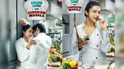 Everything you need to know about Divyanka Tripathi's Cold, Lassi Aur Chicken Masala