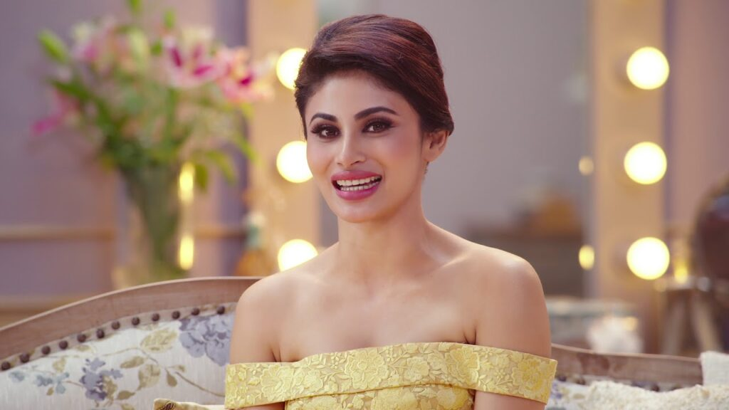 From TV to Bollywood: Mouni Roy's way to stardom