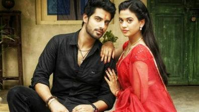 Gathbandhan: Dhanak takes special care of unwell Raghu