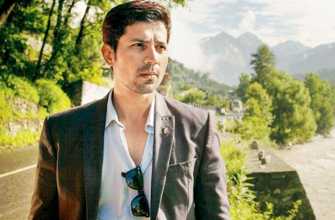Get goofy with Sumeet Vyas 1