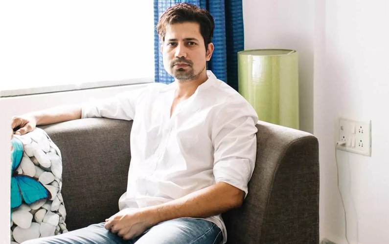 Get goofy with Sumeet Vyas 5