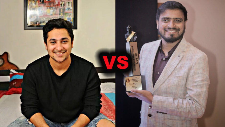 Harsh Beniwal vs Amit Bhadana: We rank the best YouTube star