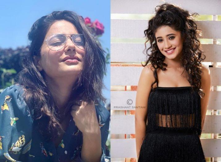 Hina Khan vs Shivangi Joshi: Who slays the fashion game? 2