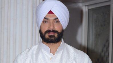 I am the first turbaned lead on TV: Avinash Rekhi