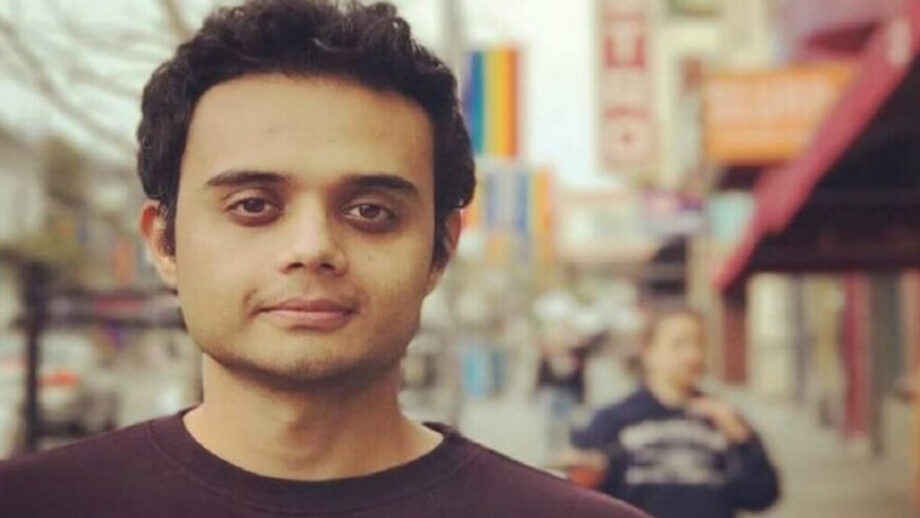 I definitely look forward to working with new and fresh talent: Rimoh Chakraborty on his new Los Angeles setup of Chariot Films