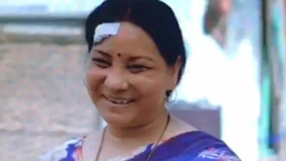 I enjoy doing roles that are soaked in stupidity: Sunita Rajwar on Sony LIV's Gullak 1