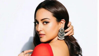 I have made a conscious effort to do family films before 'Khandani Shafakhana': Sonakshi Sinha