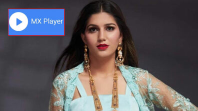 I hope to reach out to my fans through my association with MX Player: Sapna Choudhary