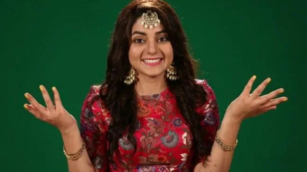 I look forward to an exciting stint as Bunty in Naye Shaadi Ke Siyape: Neha Bagga