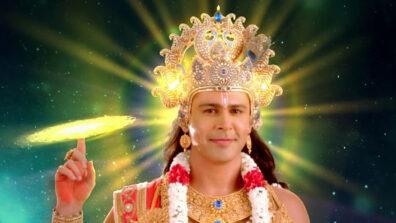 I now follow the Geeta gyaan of just doing my duty: Ssudeep Sahir after joining Paramavatar Shri Krishna