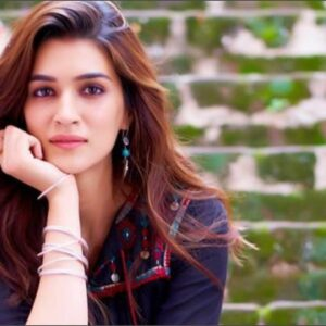 I think Diljit is naturally very funny: Kriti Sanon  on her Arjun Patiala co-star Diljit Dosanjh 1