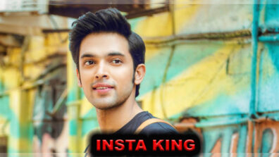 Insta King of the Week: Parth Samthaan