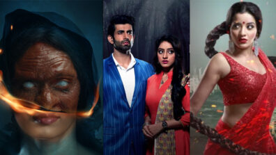 Is too much dark content with supernatural shows like Daayan and Nazar good for Indian Telly?