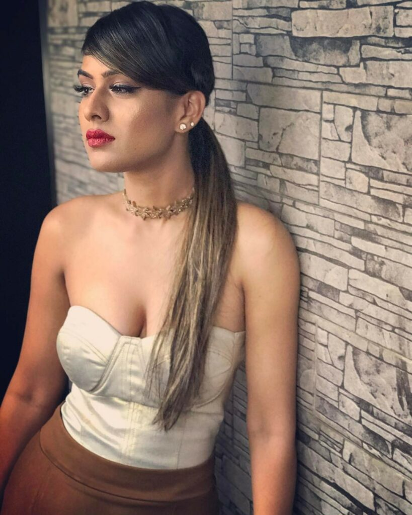 Ishq Mein Marjawan actor Nia Sharma's sensuous avatars 4