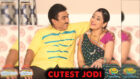 Every time Daya Ben And Jethalal Melted Our Hearts