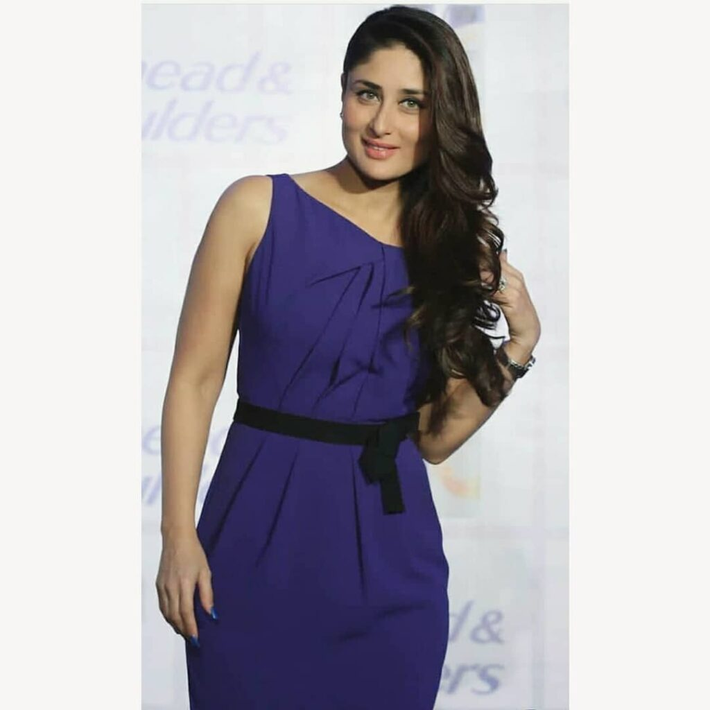 Kareena Kapoor Khan: The queen of Bollywood 2