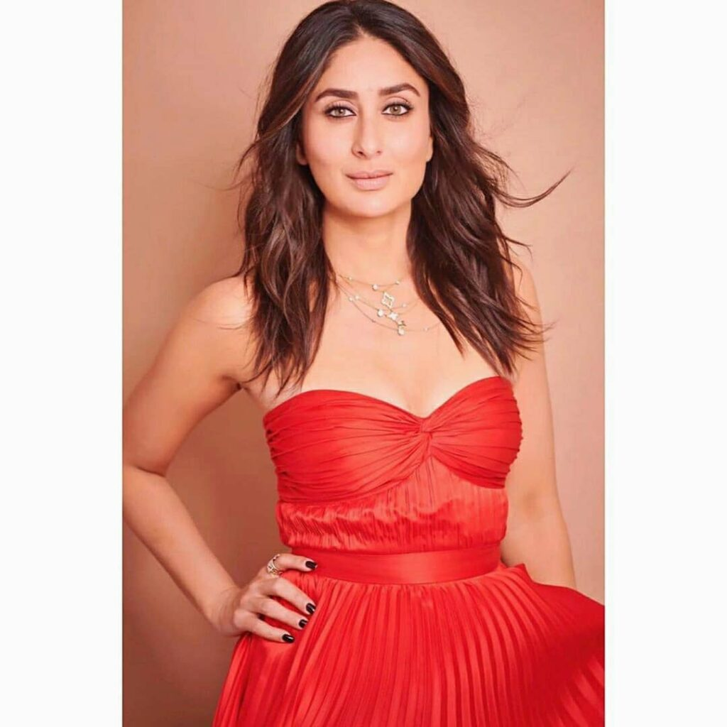 Kareena Kapoor Khan: The queen of Bollywood 6
