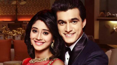 [Photos] The chemistry between Kartik and Naira has us blushing