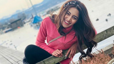 Kasautii Zindagii Kay: Erica Fernandes relives her childhood days 1