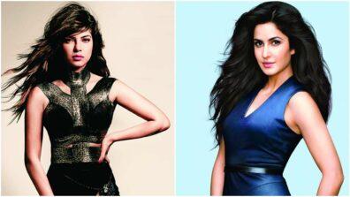 Katrina Kaif vs Priyanka Chopra: Who slays the fashion game?