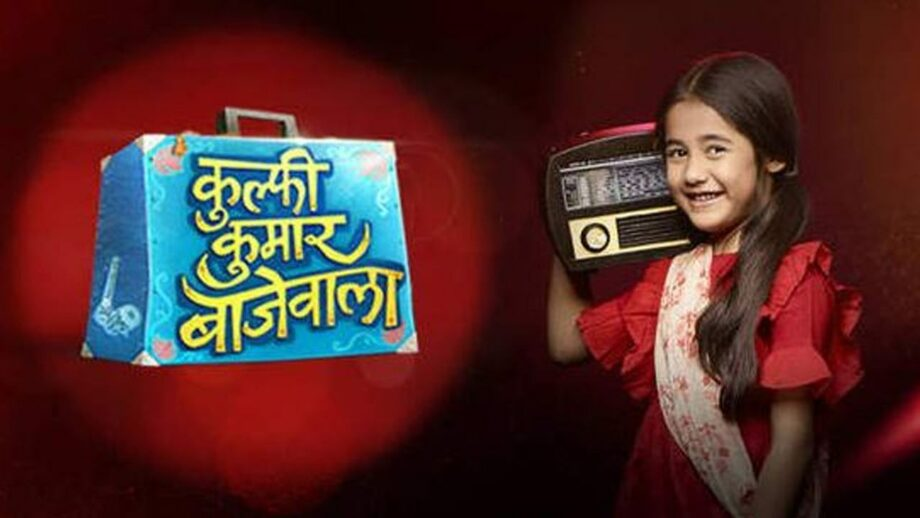 Kulfi Kumar Bajewala 23 July 2019 Written Update Full Episode:  Kulfi leaves the house 3