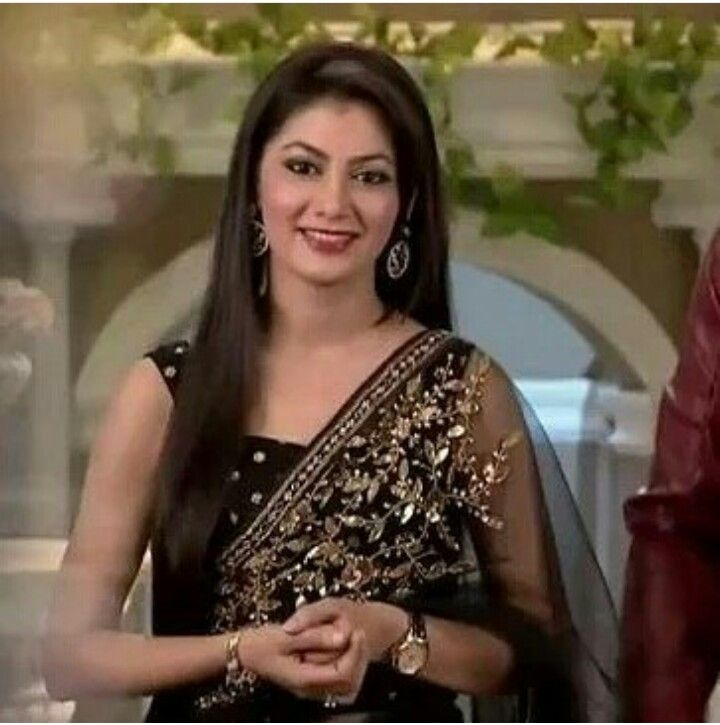 Kumkum Bhagya: Sriti Jha and her love for Sarees 4