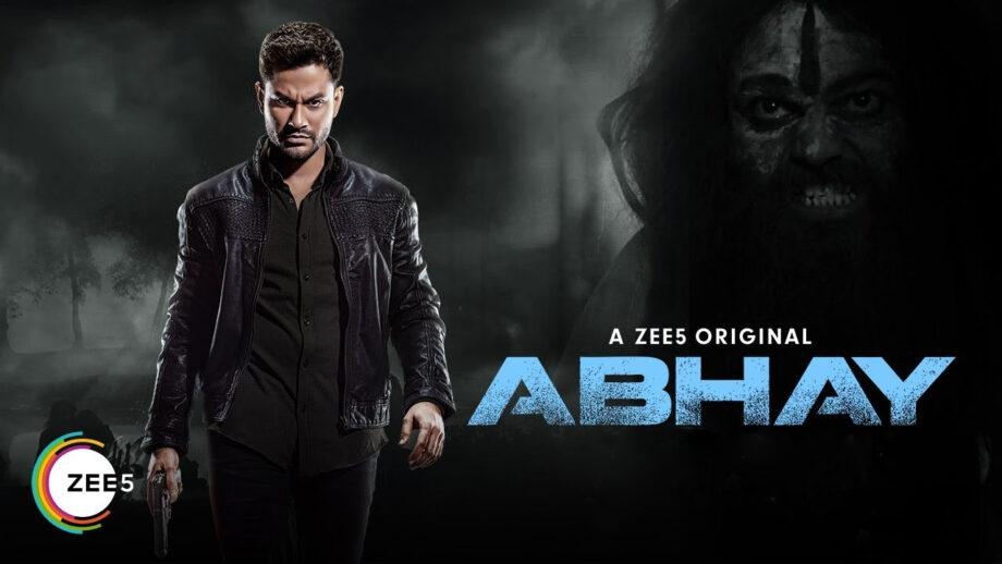 Kunal Khemu starrer Abhay deserves the second season. Here's why