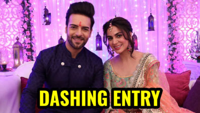 Kundali Bhagya: Prithvi DANCES as he comes to wed Preeta